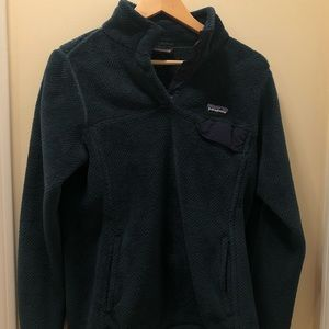 Women's Patagonia Fleece